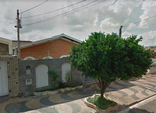 Casa em Campinas