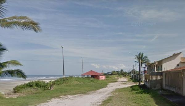 Casa em Itanhaem