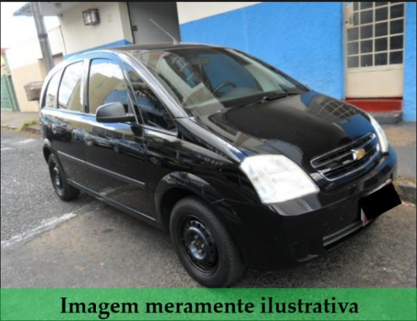 GM Meriva Premium 2008