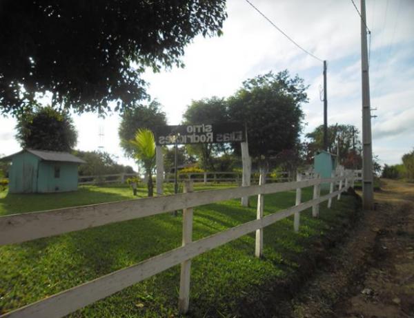 Sitio em Monte Alegre com 20.317,12m
