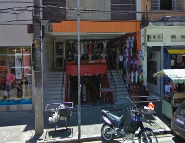 Loja em Pinheiros