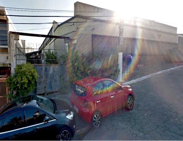 Prédio industrial na Vila Prudente