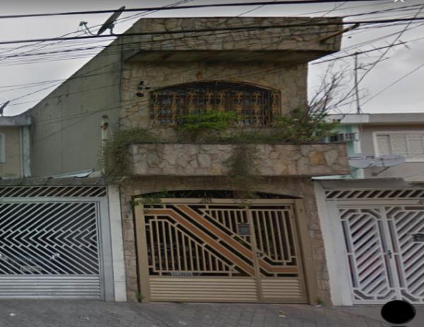 Casa em São Miguel Paulista