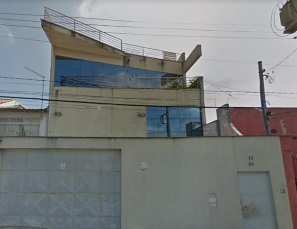 Prédio e terreno em São Miguel Paulista