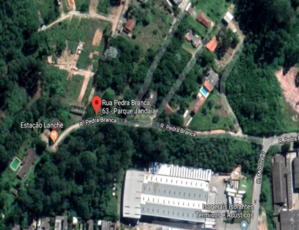 Galpão industrial em Itapecerica da Serra