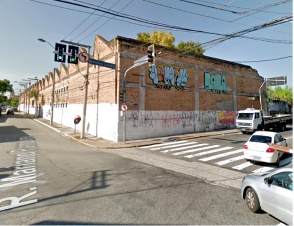 Complexo Industrial em São Caetano do Sul