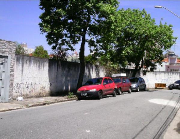 Casa em Santo André