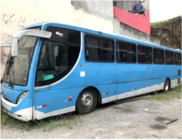 Onibus M.BENZ Induscar GI R500
