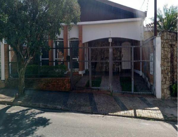 Casa em Rio Claro