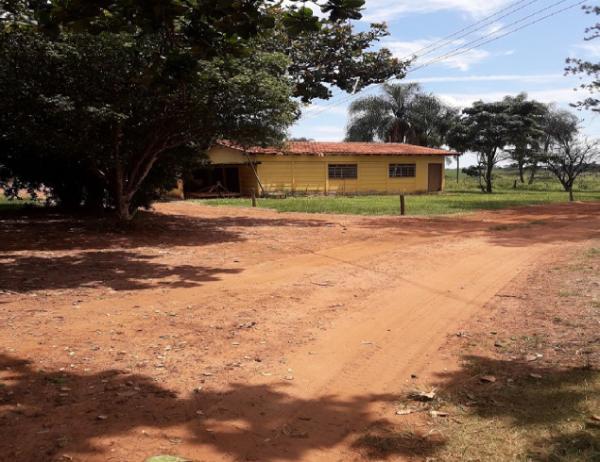 Fazenda em General Salgado com 717.009,60m²