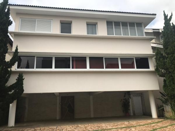 Casa no Tucuruvi com 383,16m²