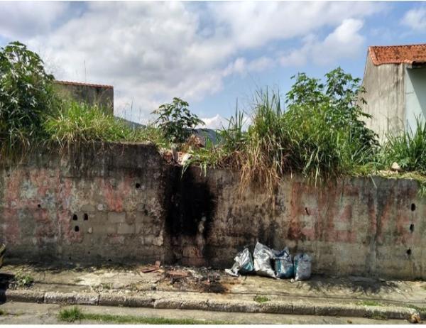 Terreno na Brasilândia