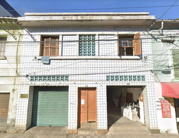 3 Apartamentos em Santos