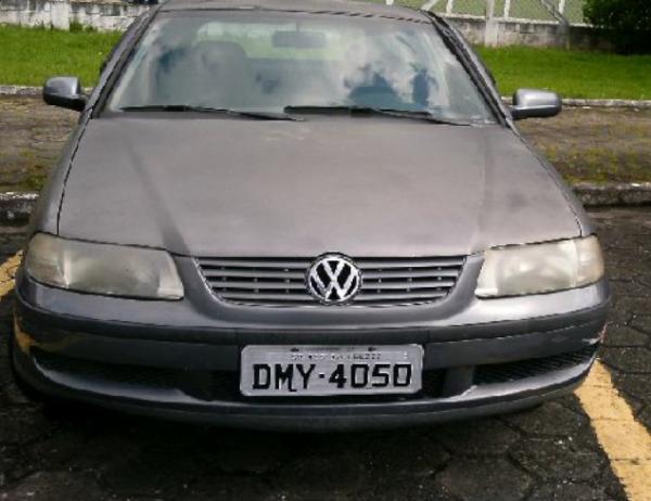VW GOL 04/05
