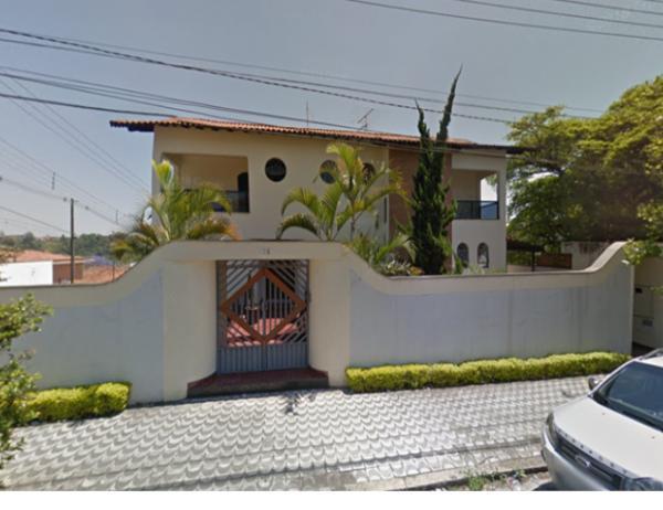 Casa em Ribeirão Pires