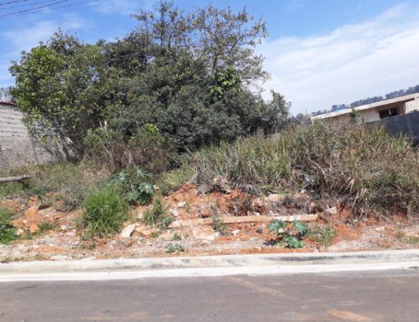 Terreno em Santana de Parnaíba