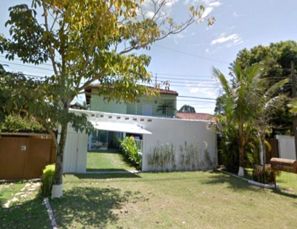 Casa em Barra do Una