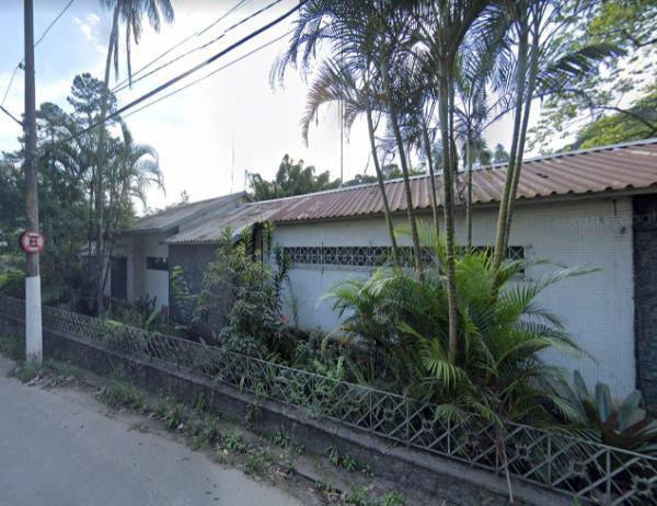 Prédio e terreno em São Bernardo do Campo