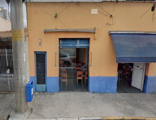 Prédio em São Caetano do Sul