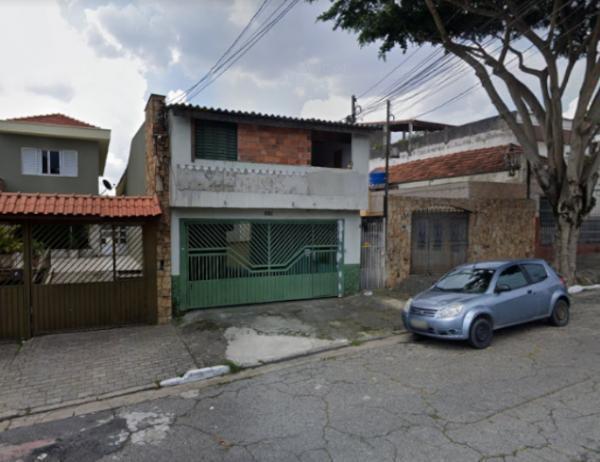 Casa e terreno na Vila Prudente