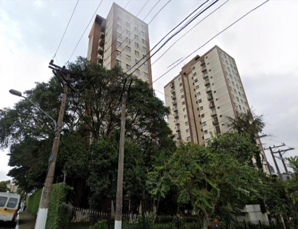 Apartamento no Jabaquara
