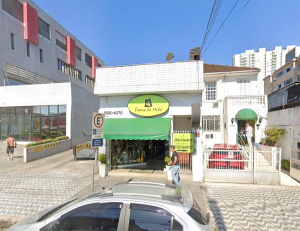 Predio em Santos