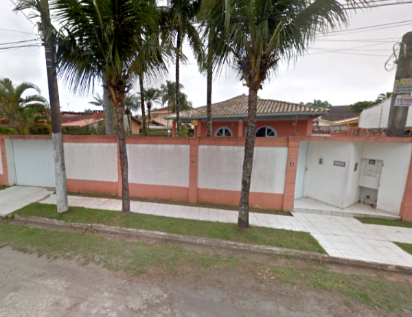 Predio no Guarujá