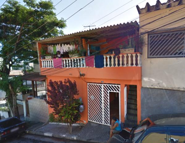 Casa em Pirituba