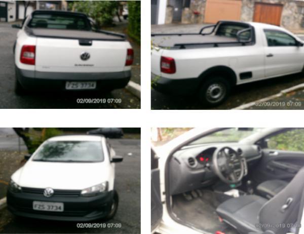 VW/SAVEIRO CS ST MB