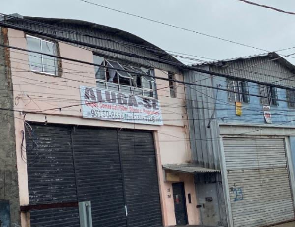Terreno no Jaraguá