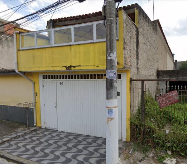 Casa em Santo Amaro