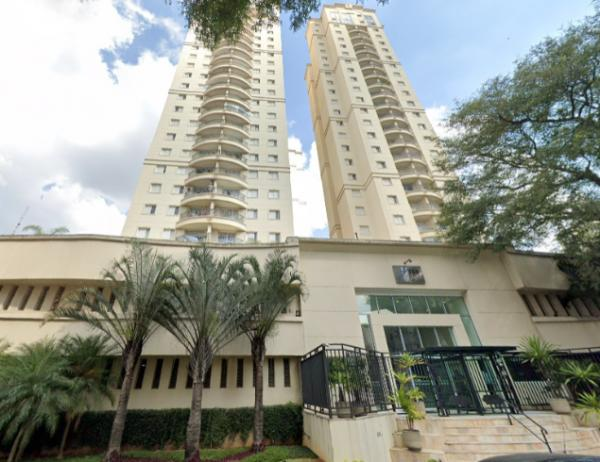 Apartamento Duplex em São Bernardo do Campo