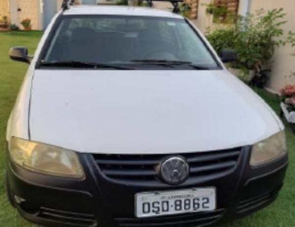 VW GOL 07/07