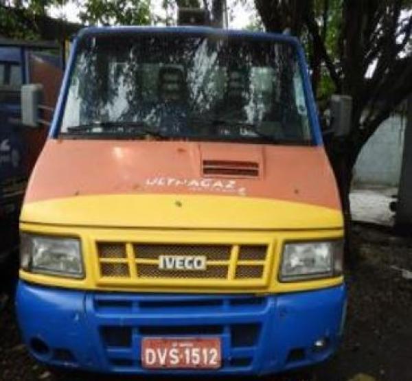 Caminhão Iveco/Daily7013OC 07/07