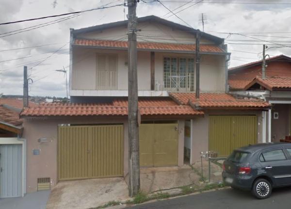 Casa em Limeira